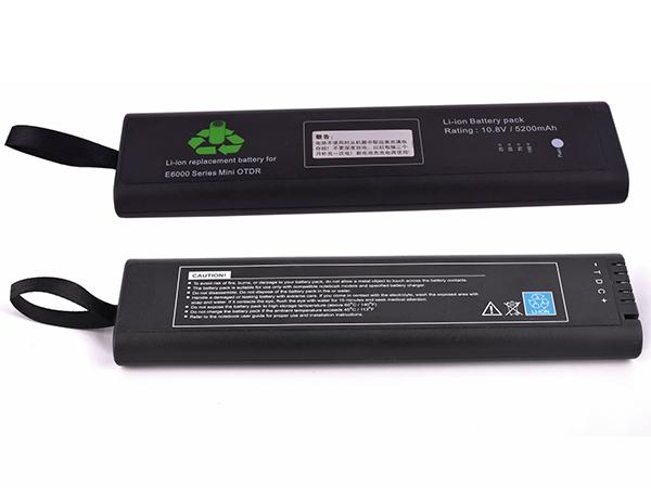 E6000B Batteria ricambio