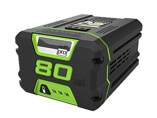 GBA80200 Batteria ricambio