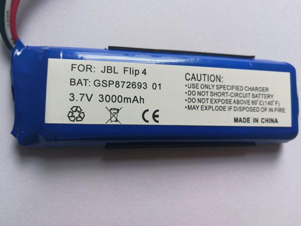 GSP872693-01 Batteria ricambio