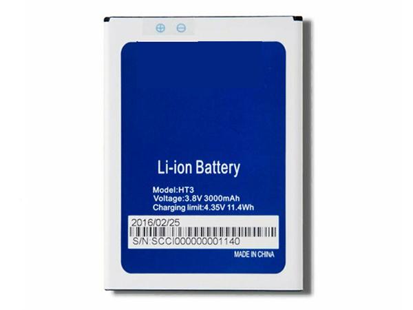 HT3 Batteria Per Cellulare