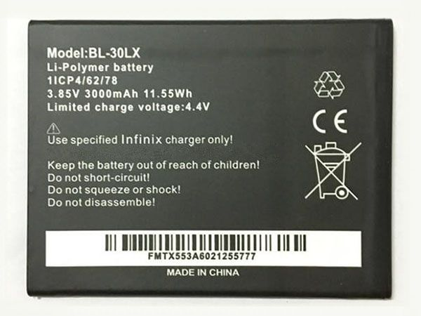 BL-30LX Batteria Per Cellulare