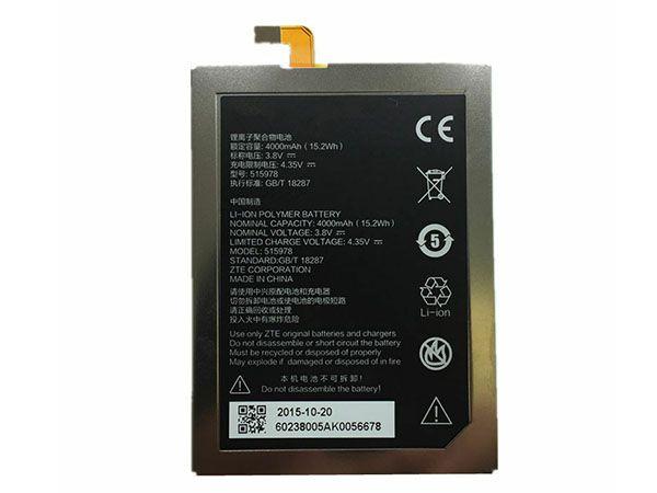 LI3820T43P6H903546-H Batteria Per Cellulare