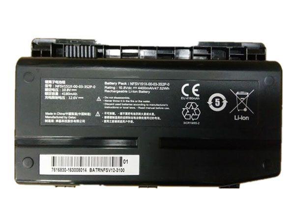 NFSV151X-00-03-3S2P-0 Batteria portatile