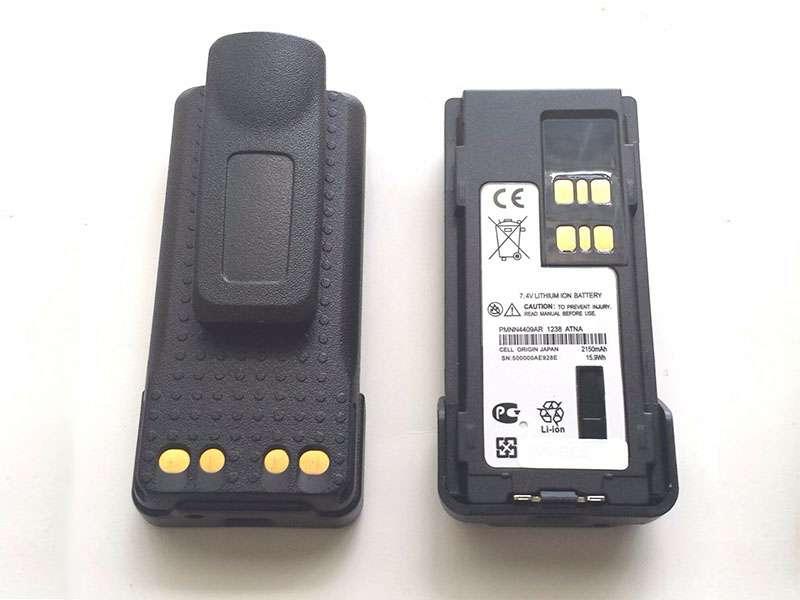 PMNN4409AR Batteria ricambio