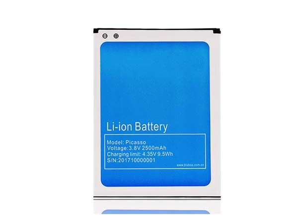 Picasso Batteria Per Cellulare