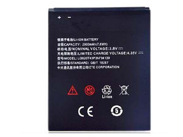 Li3820T43P3h736139 Batteria Per Cellulare