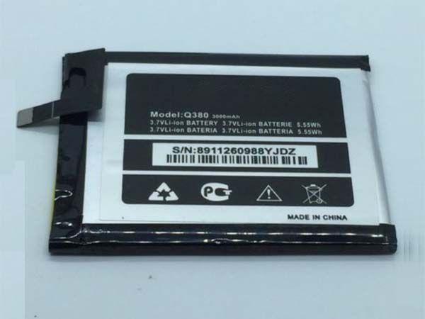 Q380 Batteria Per Cellulare