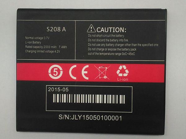 S208A Batteria Per Cellulare