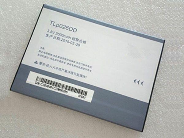 TLp026DD Batteria Per Cellulare