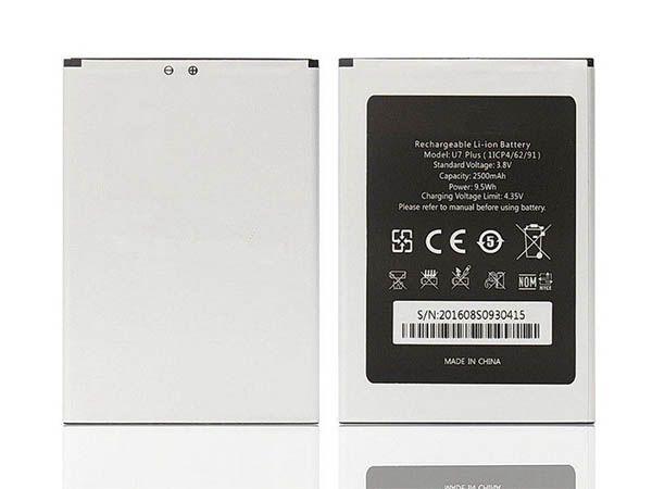 1ICP4/62/91 Batteria Per Cellulare