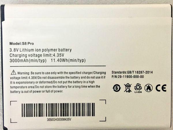 S8 Batteria Per Cellulare