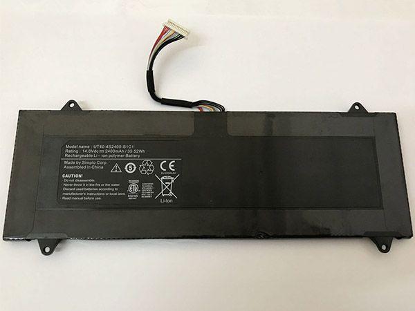 UT40-4S2400-S1C1 Batteria portatile