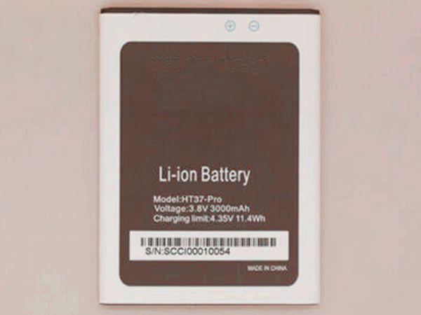 HT37_Pro Batteria Per Cellulare