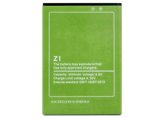 Z1 Batteria Per Cellulare