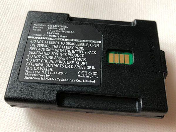 LXE MX7394BATT