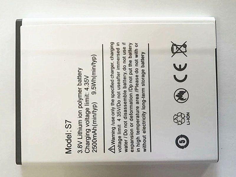S7 Batteria Per Cellulare