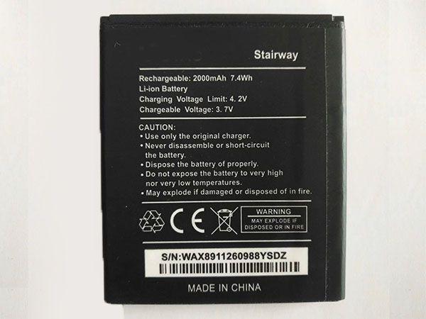 Stairway Batteria Per Cellulare
